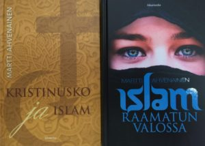 Islam-paketti