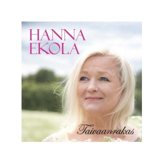 Taivaanrakas CD