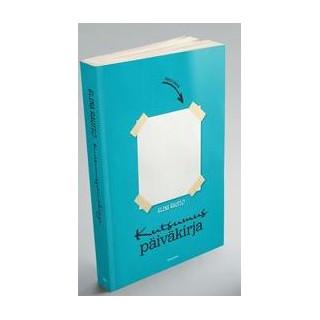 Kutsumuspäiväkirja (sininen)