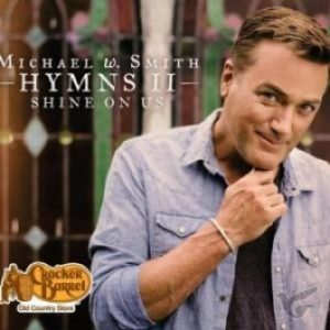 Hymns II: Shine on us CD