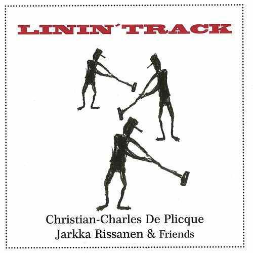 Linin' track CD