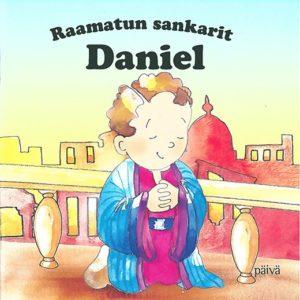 Raamatun sankarit: Daniel