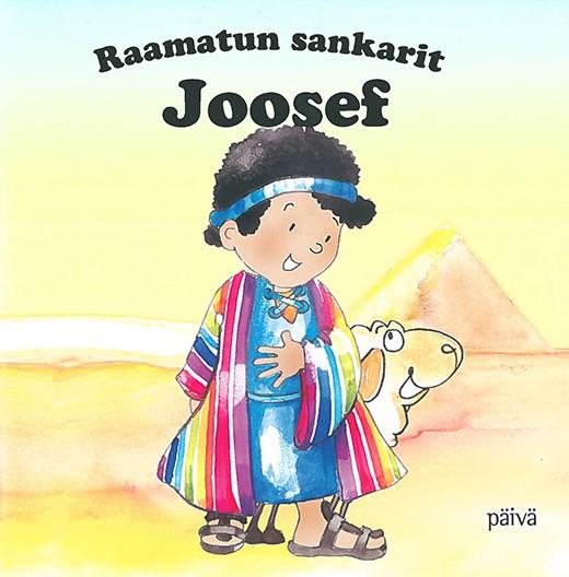 Raamatun sankarit: Joosef