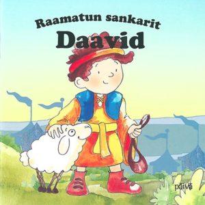 Raamatun sankarit: Daavid