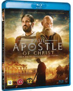 Paavali - Kristuksen apostoli BLU-RAY