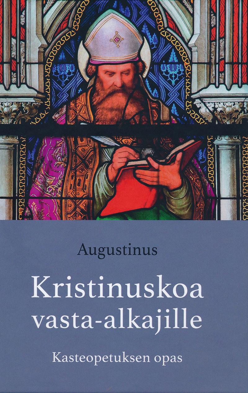 Kuvahaun tulos haulle Kristinuskoa vasta-alkajille