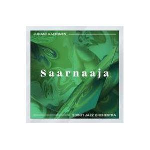 Saarnaaja CD