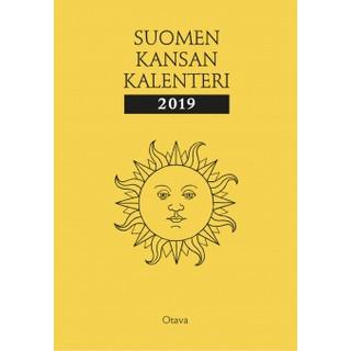 Suomen kansan kalenteri 2019