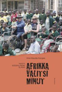 Afrikka valitsi minut - Pertti Söderlundin elämä