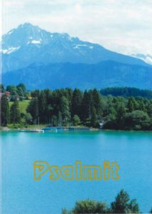 Psalmit isotekstinen (Jumalan kansan käännös)