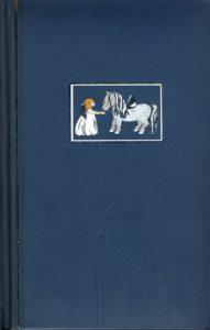Muistikirja, Enkeli ja poni