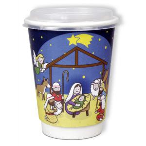 Palapeli-muki, jouluseimi