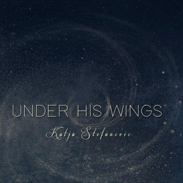 Under His Wings CD