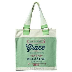 "Laukku ""Grace"""
