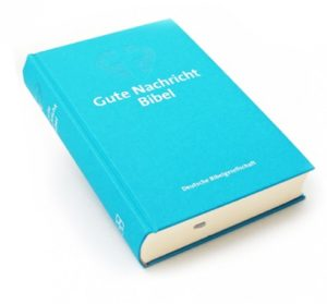 Saksa Raamattu, GNB