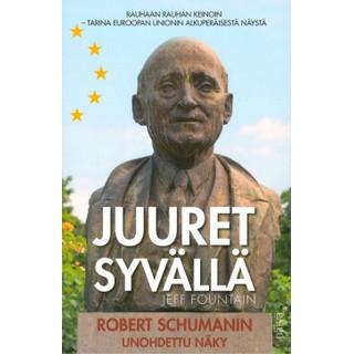 Juuret syvällä - Robert Schumanin unohdettu näky