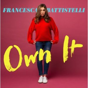 Own It CD