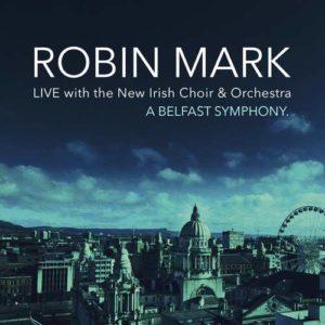 Belfast Symphony CD