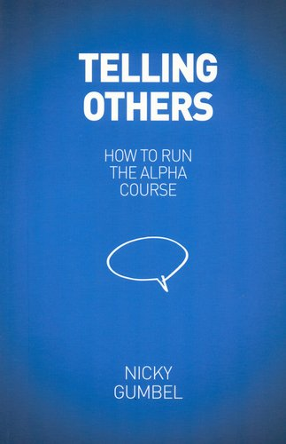 Telling Others - The Alpha Initiative