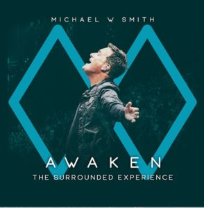 Awaken - The Surrounded Experience CD
