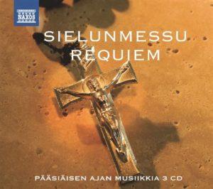 Sielunmessu - Requiem (3 CD) CD