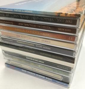 CD-Megapaketti