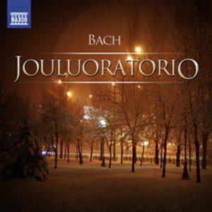 Bach Jouluoratorio (3CD-box)