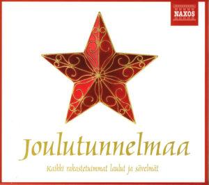 Joulutunnelmaa - kaikki rakastetuimmat laulut ja sävelmät 3CD