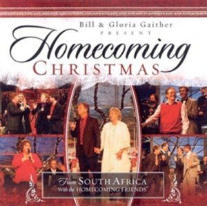 Homecoming Christmas CD