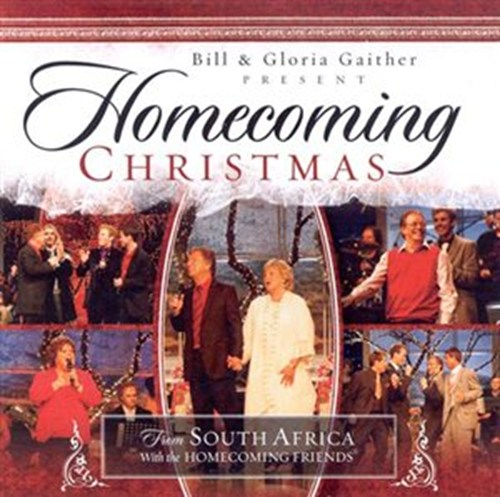Homecoming Christmas CD