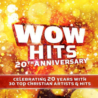WOW Hits: 20th Anniversary CD