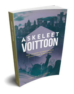 Askeleet voittoon