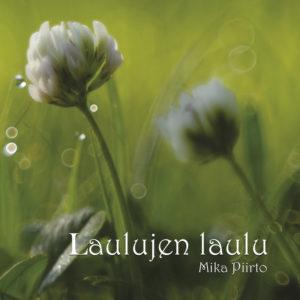 Laulujen laulu CD