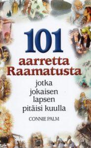 101 aarretta Raamatusta