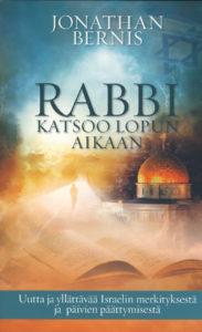 Rabbi katsoo lopun aikaan