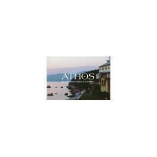 Athos - Kajastuksia pyhältä vuorelta