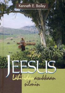 Jeesus Lähi-idän asukkaan silmin