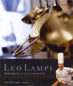 Leo Lampi - Renkipojasta tasavallan hovikokiksi