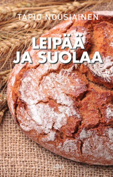 Leipää ja suolaa