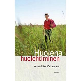 HUOLENA HUOLEHTIMINEN