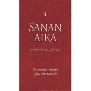Sanan aika - Kirkkovuosi 2019-2020