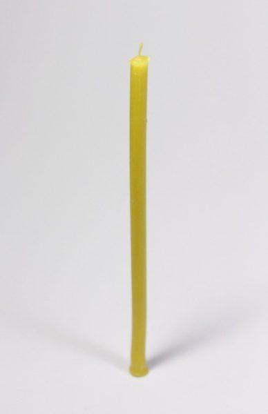 Tuohus (kirkkokynttilä) 19 cm