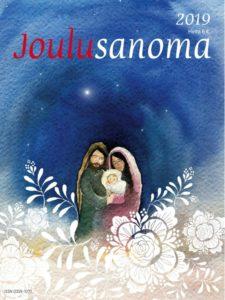 Joulusanoma 2019 -joululehti