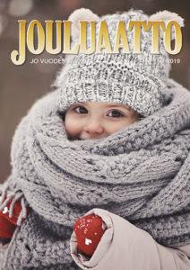 Jouluaatto 2019 -joululehti