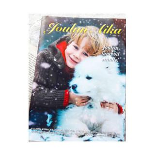 Joulun Aika 2019 -joululehti