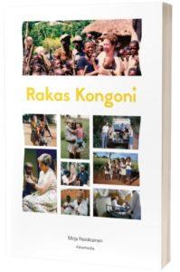 Rakas Kongoni