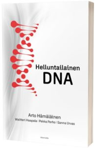 Helluntailainen DNA