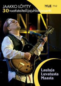 Lauluja luvatusta maasta DVD