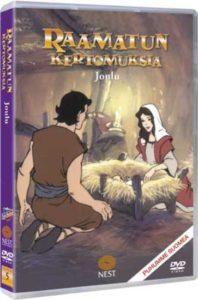 Raamatun kertomuksia: Joulu DVD