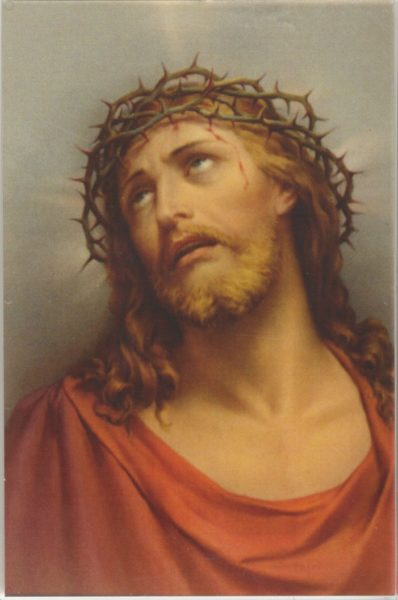 Magneetti: Jeesus (orjantappura)